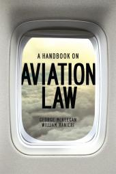 A Handbook on Aviation Law cover