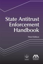 State Antitrust Enforcement Handbook cover