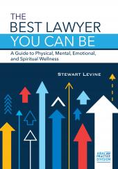 The Best Lawyer You Can Be: A Guide to Physical, Mental, Emotional, and Spiritual Wellness cover