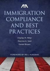 Immigration Compliance and Best Practices cover