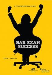 Bar Exam Success cover