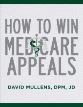 How To Win Medicare Appeals cover