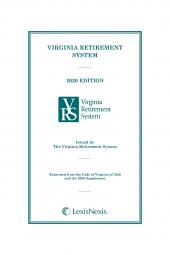 Virginia Retirement System cover