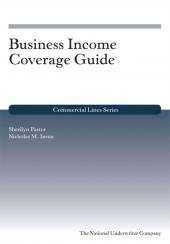 Business Income Coverage Guide cover