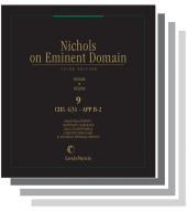 Nichols on Eminent Domain® cover