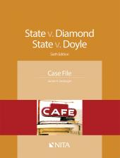 State v. Diamond/State v. Doyle cover