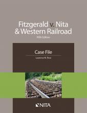 Fitzgerald v. NITA & Western Railroad cover