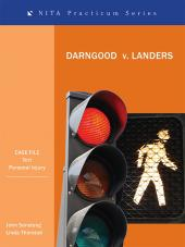 Darngood v. Landers and PUDS Case File cover