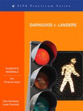 Darngood v. Landers and PUDS, Plaintiffs Materials cover