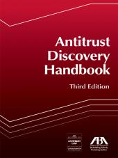 Antitrust Discovery cover