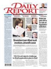 Daily Report cover