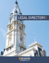 The Legal Directory cover