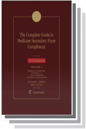 The Complete Guide to Medicare Secondary Payer Compliance cover