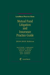 mutual fund litigation and insurance practice guide lexisnexis store rh store lexisnexis com Income Fund Income Fund