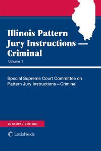 Pattern » illinois pattern jury instructions criminal.