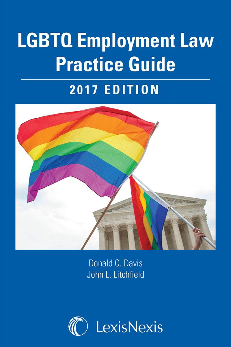 LGBTQ Employment Law Practice Guide