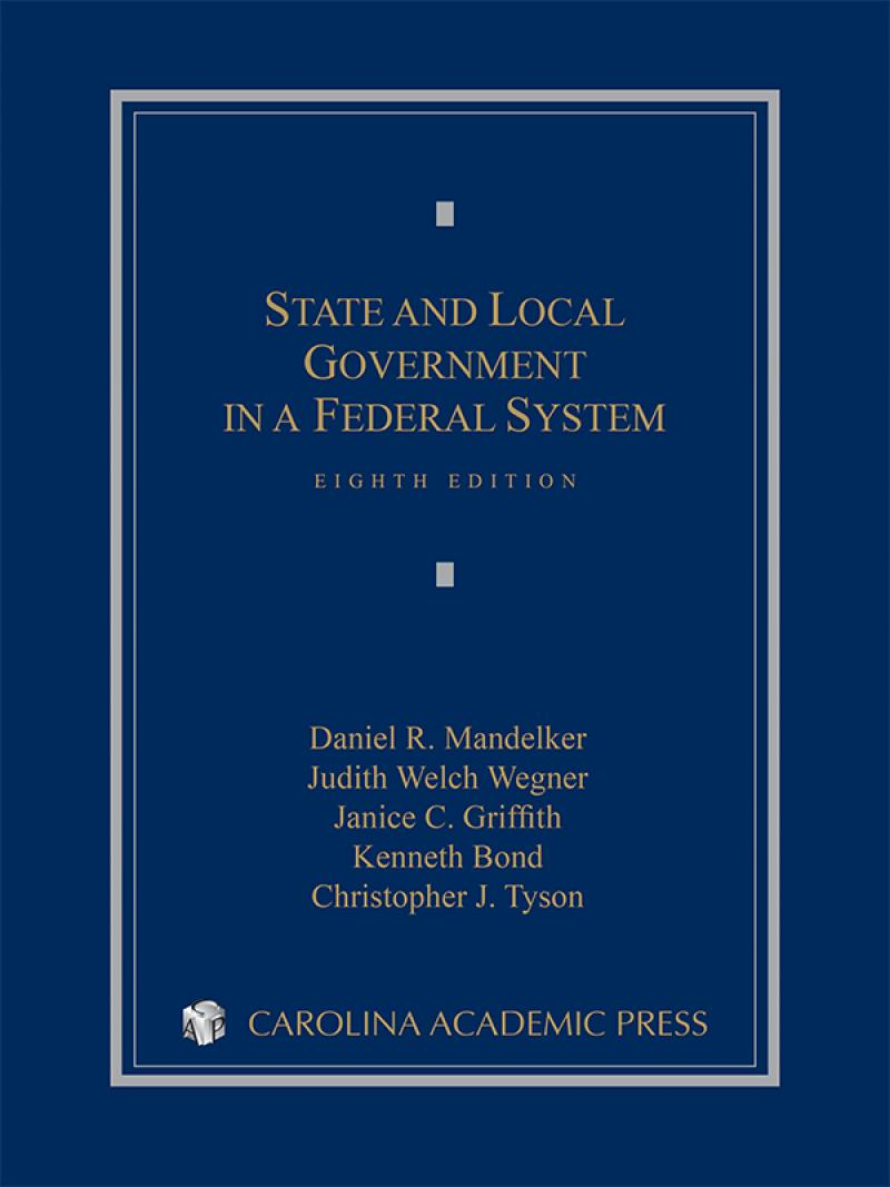state federal authorities