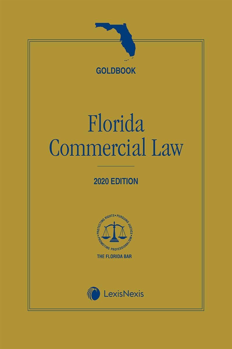 Florida Commercial Law (Goldbook)