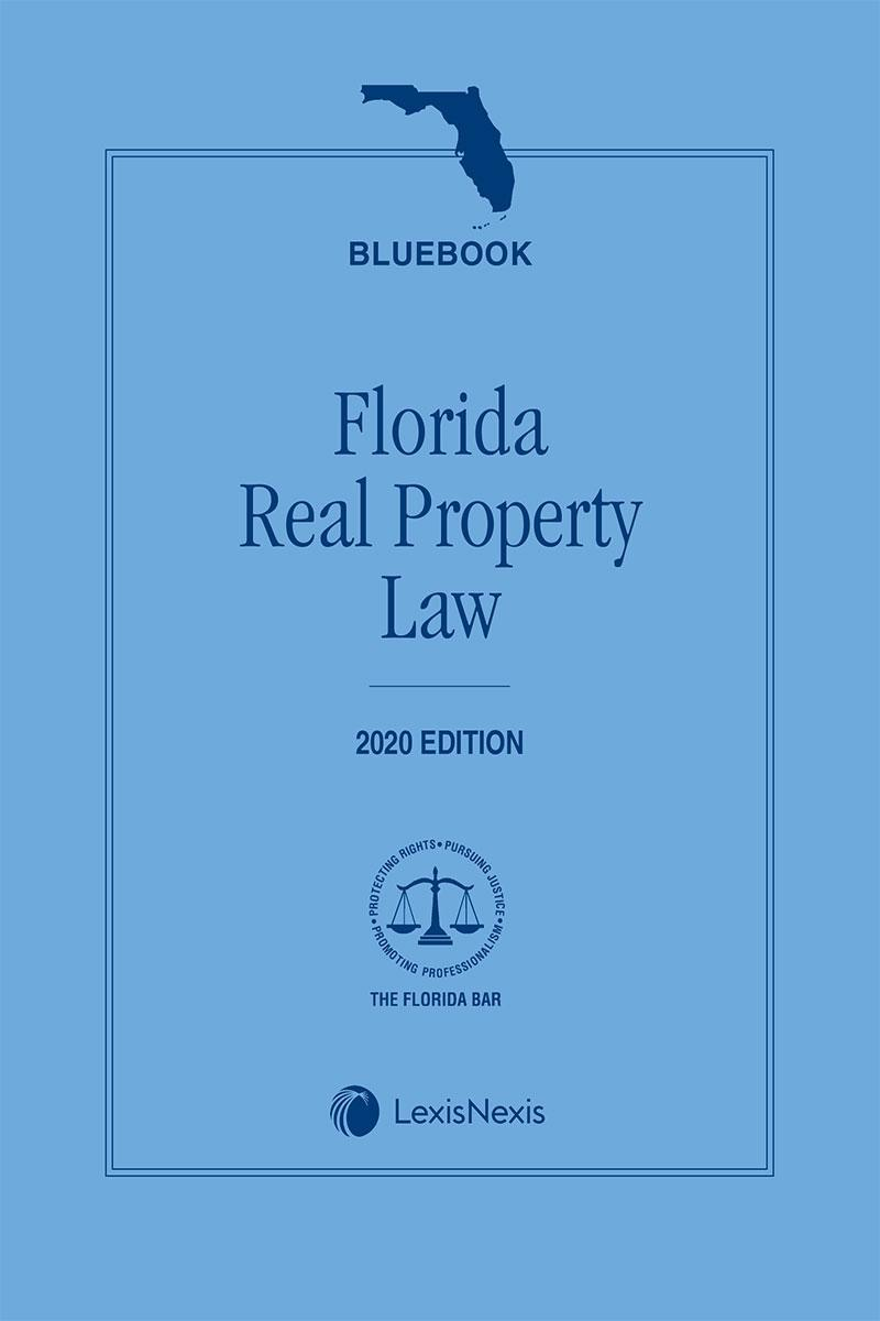 Florida Real Property Law (Bluebook)