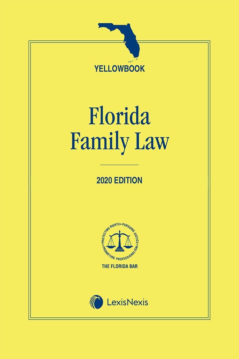 Florida Family Law (Yellowbook)