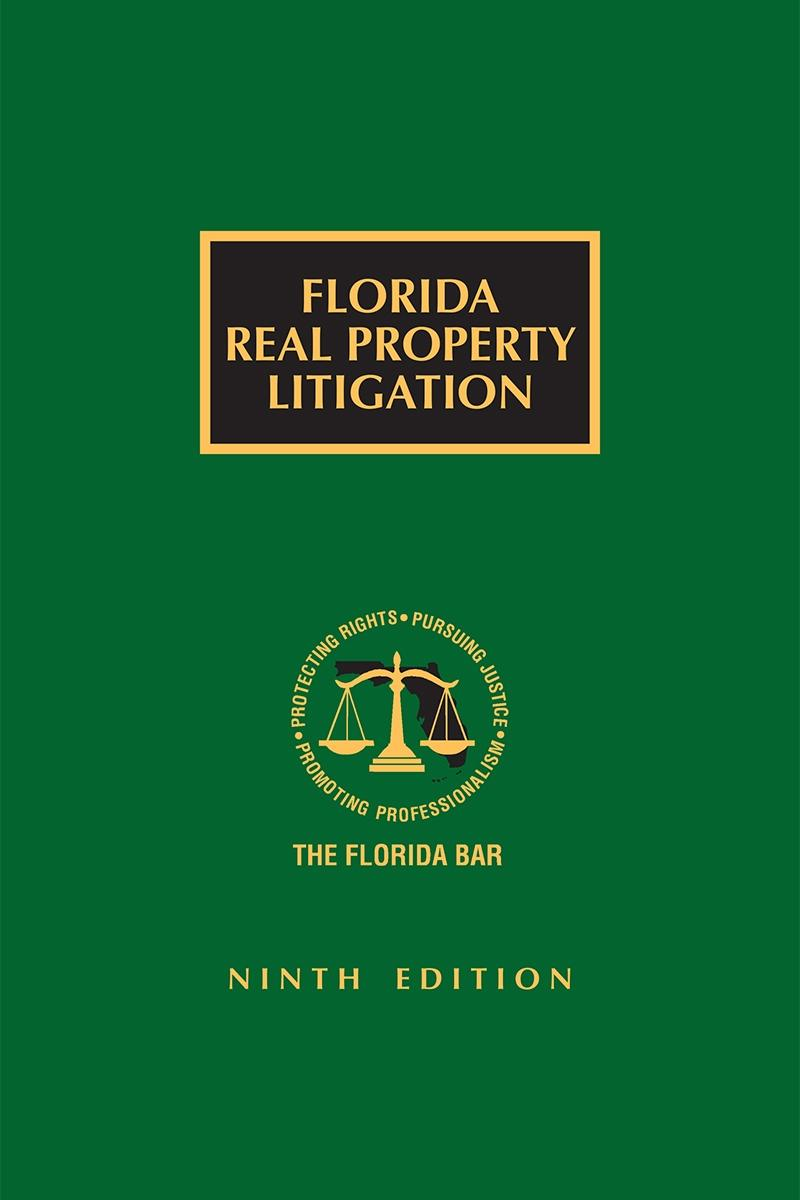 florida real estate exam 2013