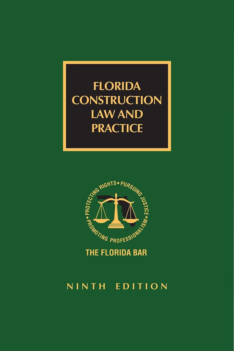 Publisher: Florida Bar Continuing Legal Education