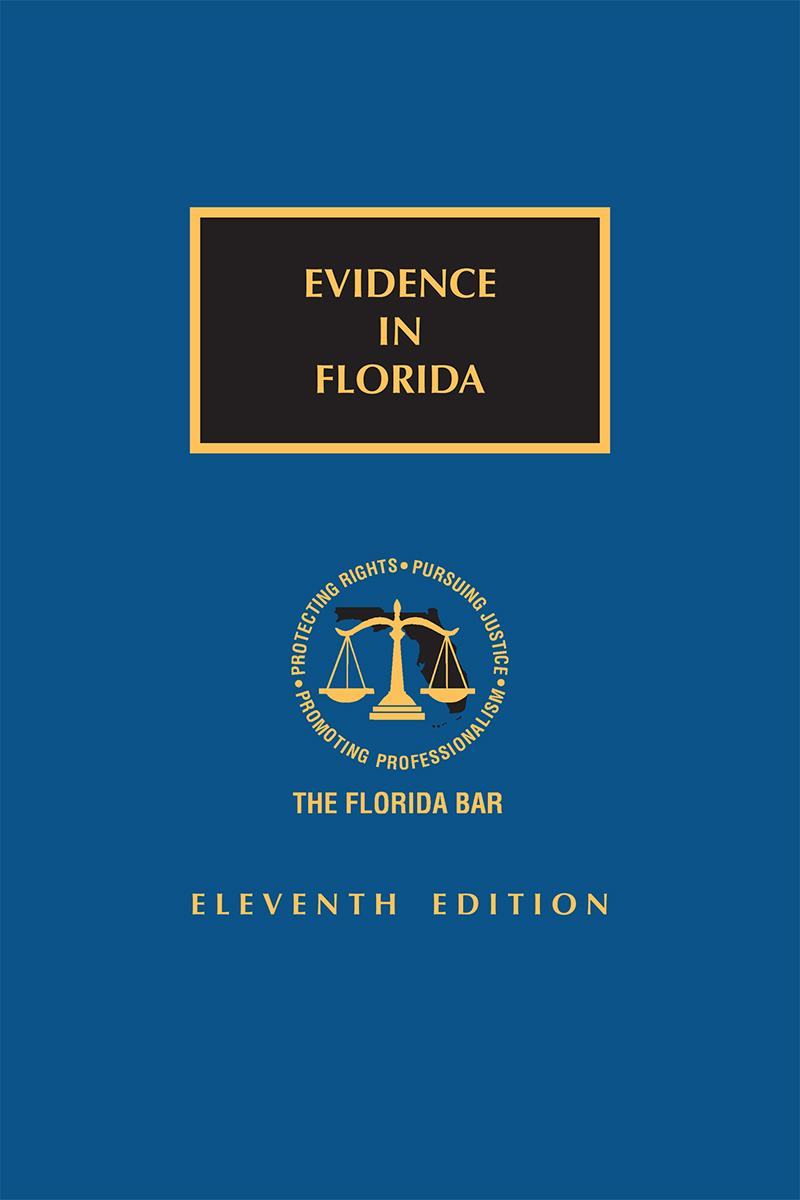 Evidence in Florida
