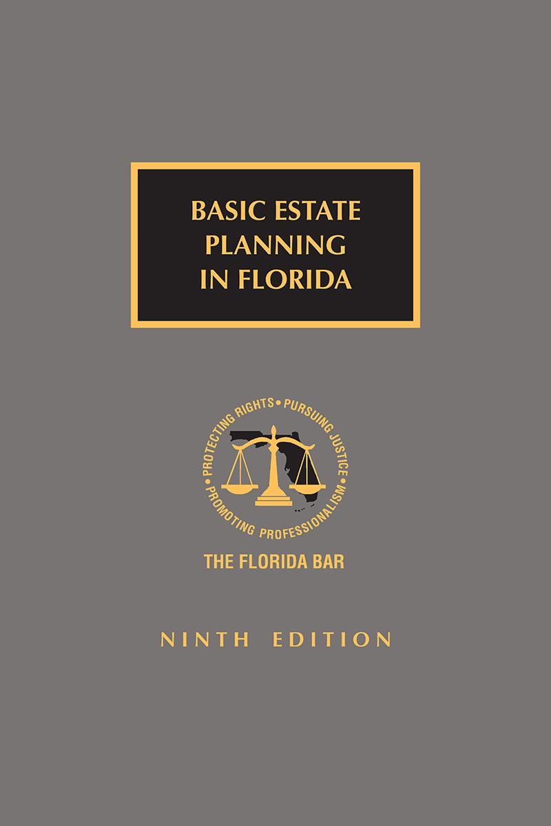 Basic Estate Planning In Florida