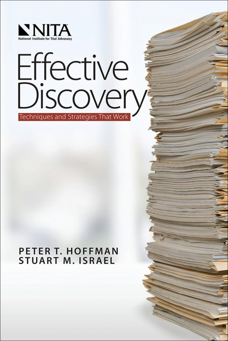 Effective Discovery: Techniques and Strategies That Work