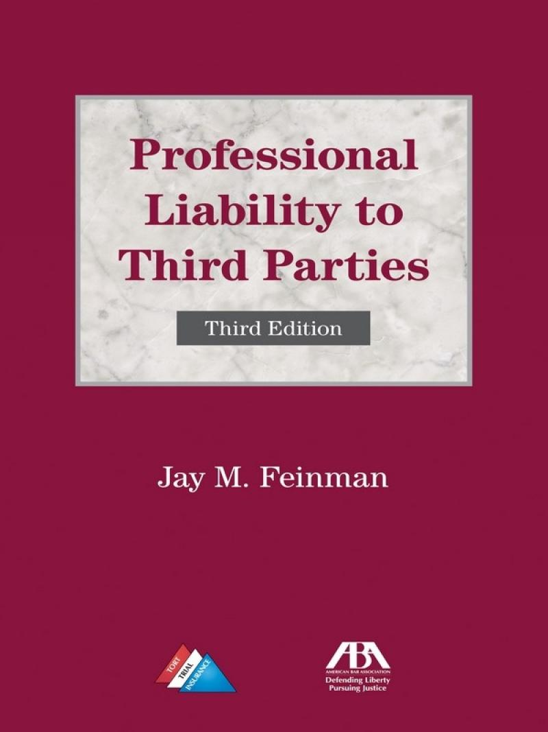 in general terms discuss the extent to which a cpa firm s potential liability to third parties is in Or by third parties with  with any actual or potential liability to the att that may arise out  with the firm's standard terms and.