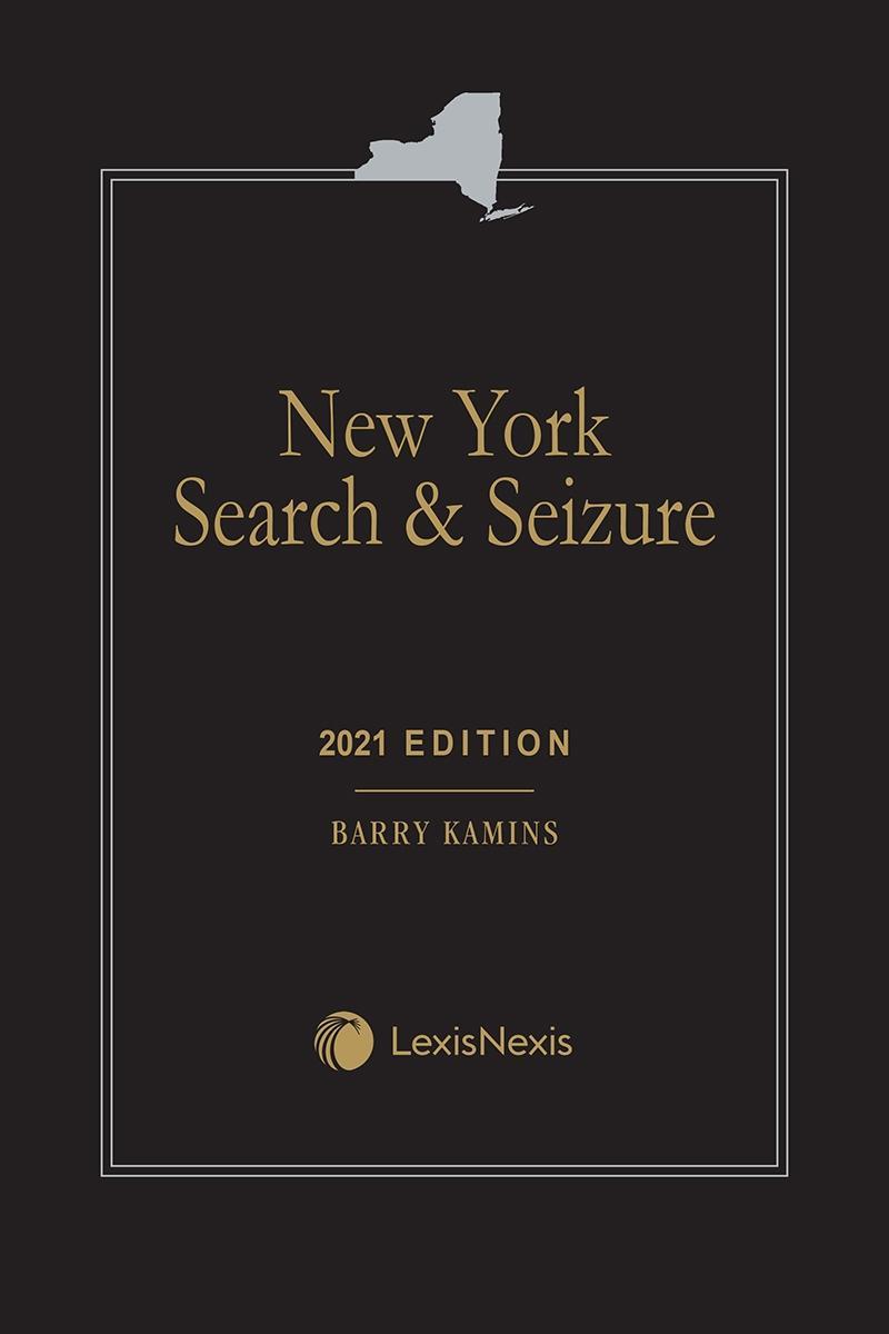 New York Search & Seizure