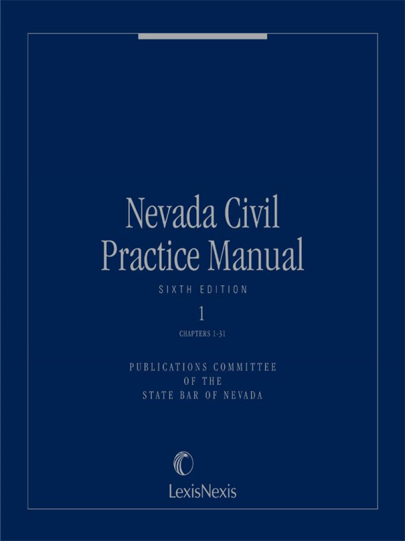 Business Procedure Manualnewnevada