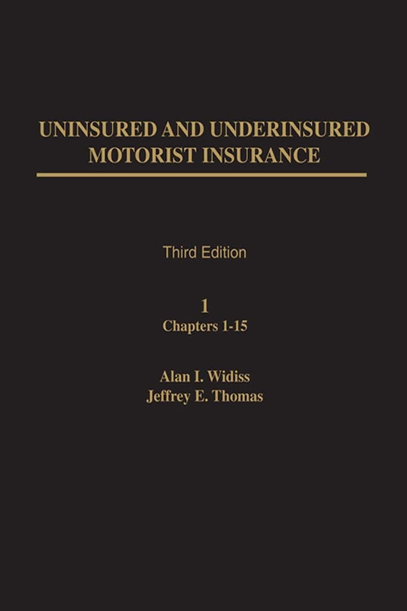 the uninsured and underinsured Understand uninsured and underinsured motorist coverage, and uninsured bodily injury: learn how it works, where it is required, what it costs,.