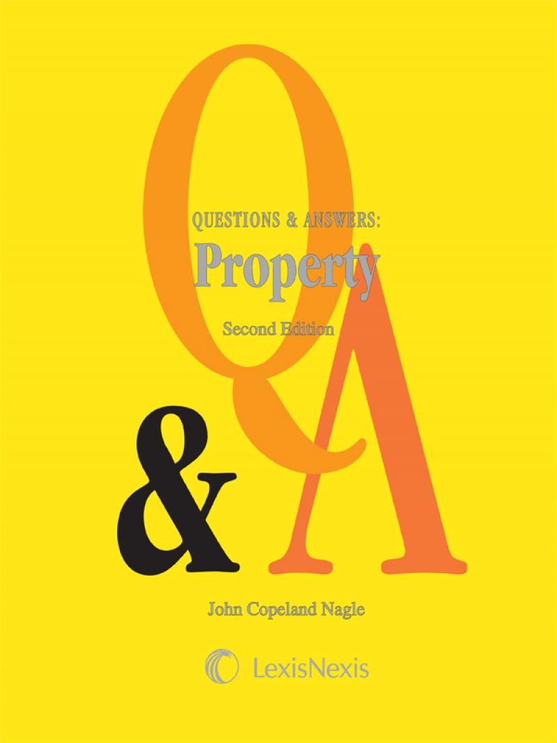 Questions & Answers: Property | LexisNexis Store