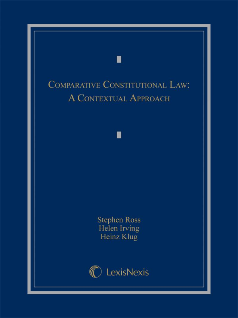 essay on comparative constitutional law Call for papers: nlu jodhpur's comparative constitutional law and administrative law quarterly: submit by sept 1 2017 0 by harpal parmar on jul 9, 2017 call for papers , lex bulletin.