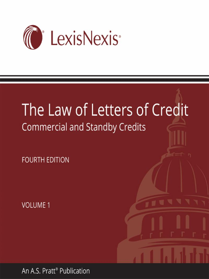 The law of letters of credit commercial and standby credits the law of letters of credit commercial and standby credits mitanshu Gallery