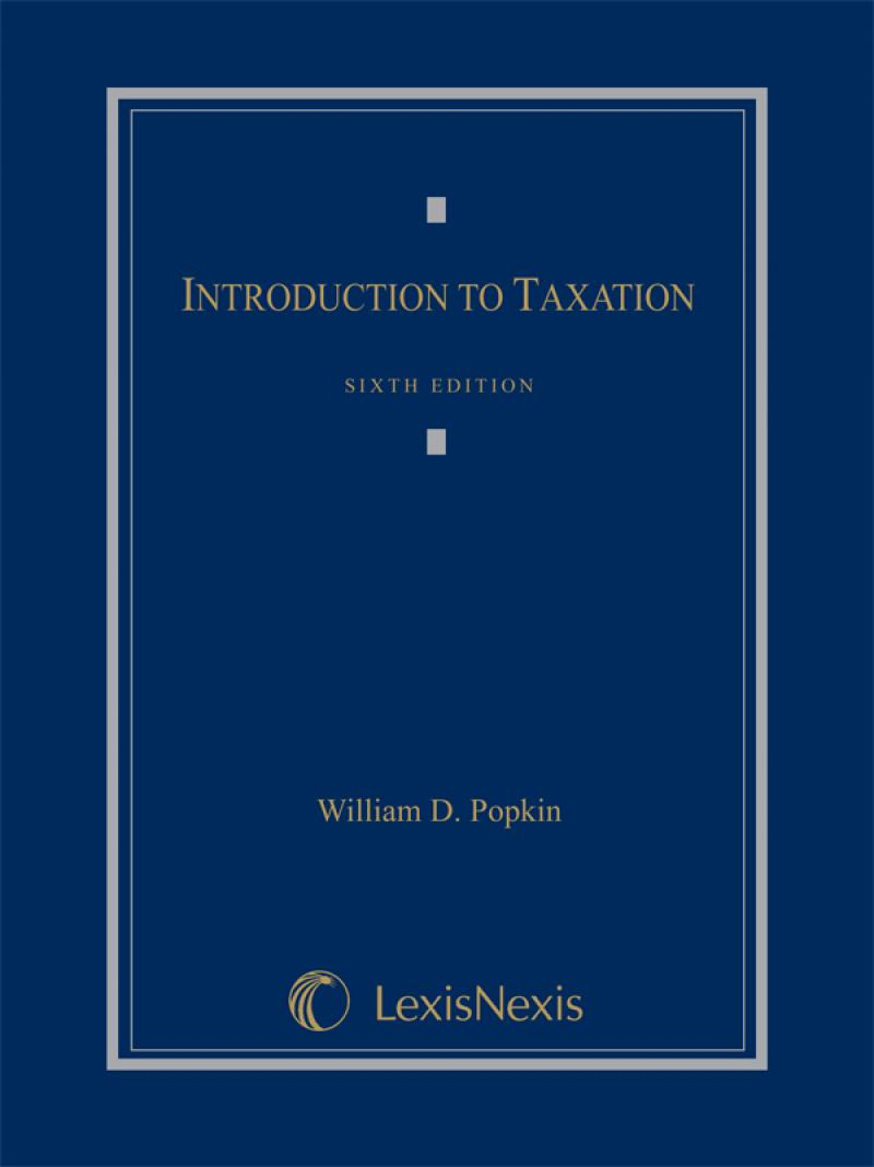 introduction to taxation solutions Introduction to taxation: a decision making approach solutions manual [steven j rice] on amazoncom free shipping on qualifying offers.
