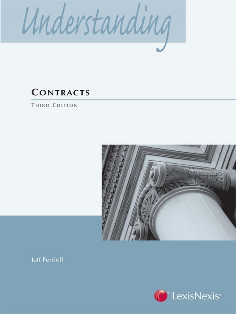 Understanding Contracts Lexisnexis Store