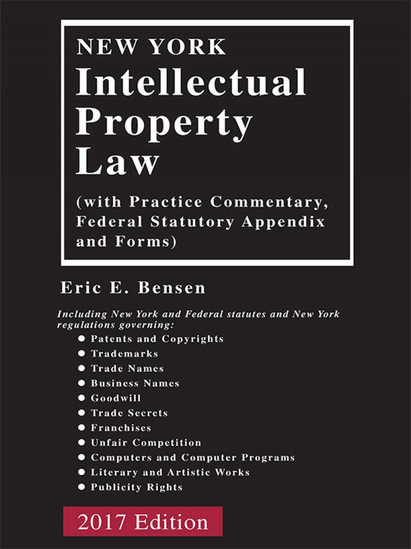 New York Intellectual Property Law