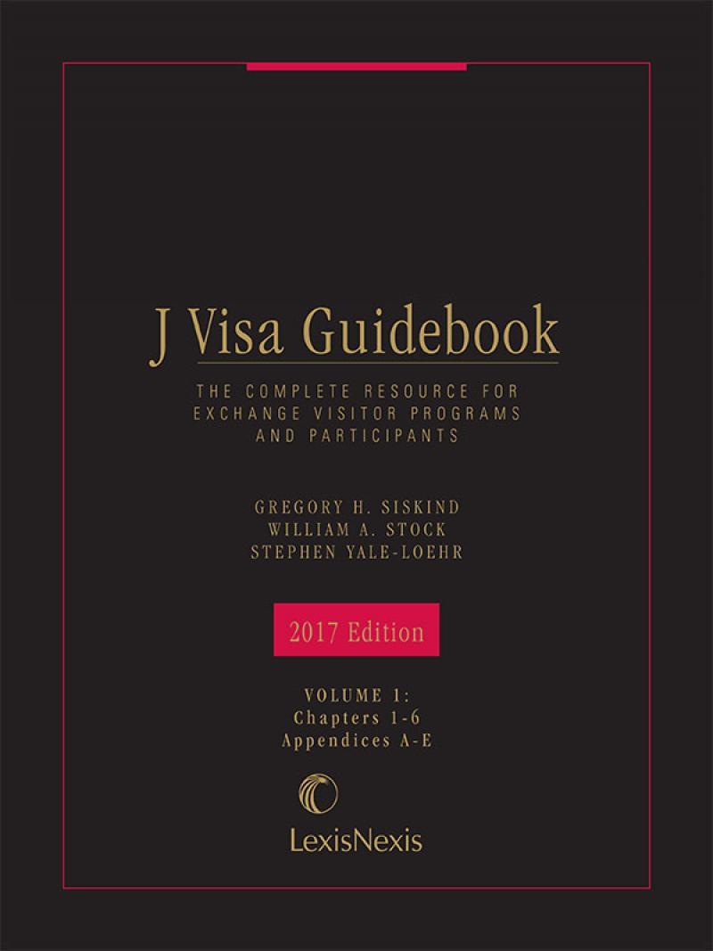 J Visa Guidebook