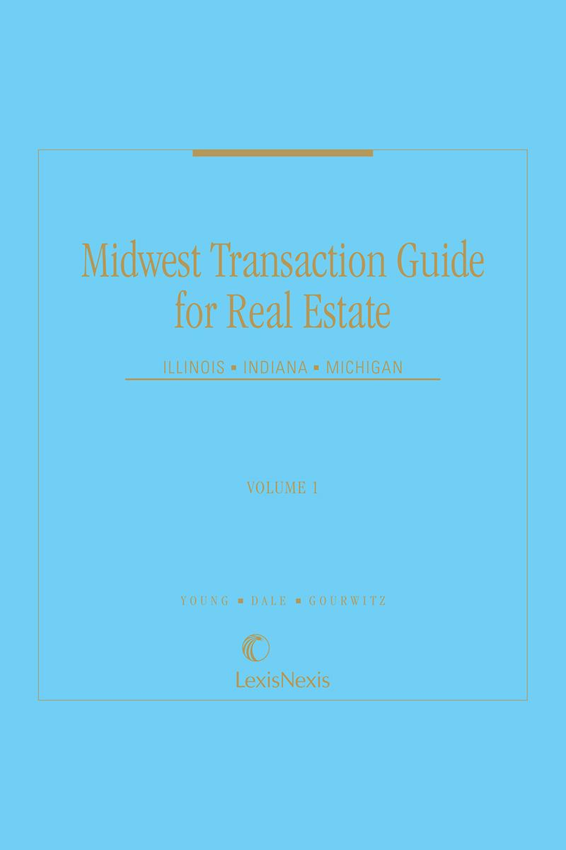 Midwest Transaction Guide for Real Estate