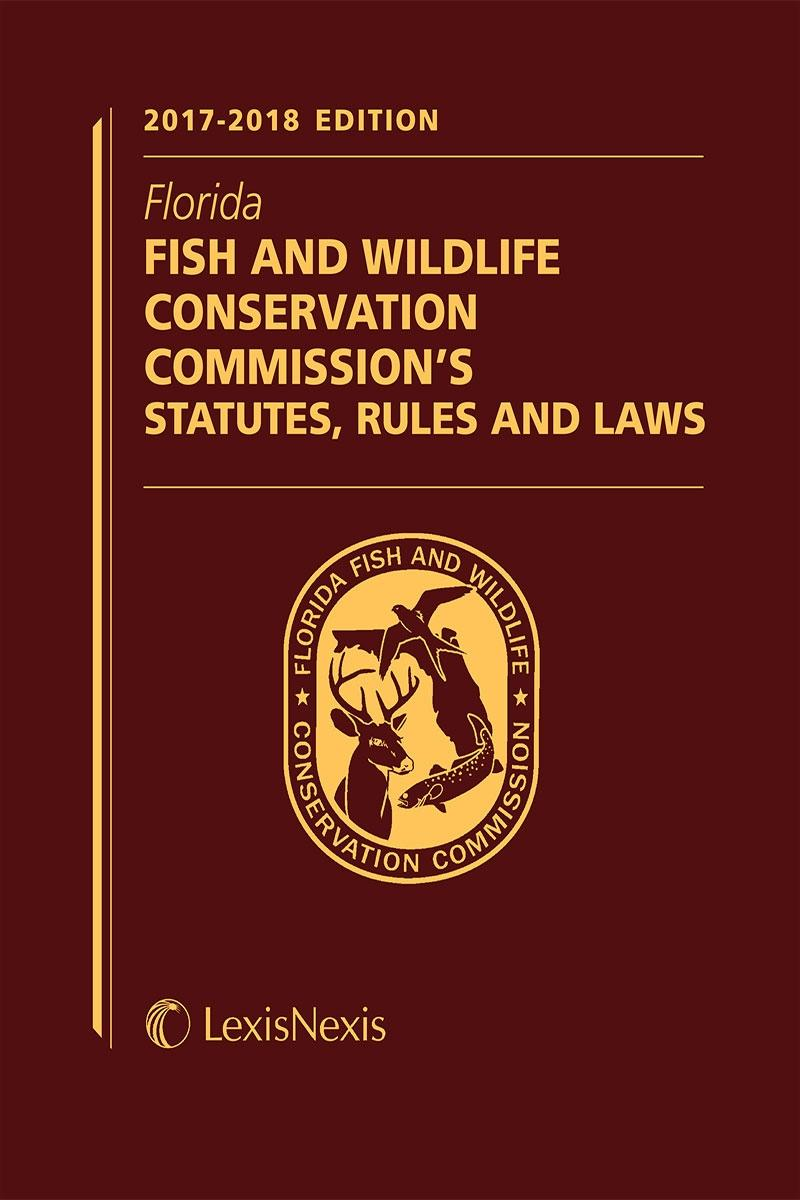 Florida Fish And Wildlife Conservation Commission 39 S