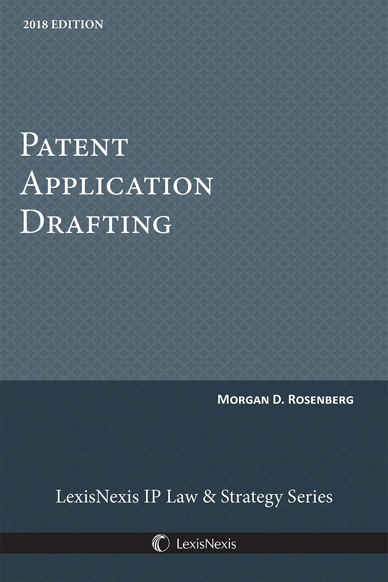 Patent Application Drafting | LexisNexis Store
