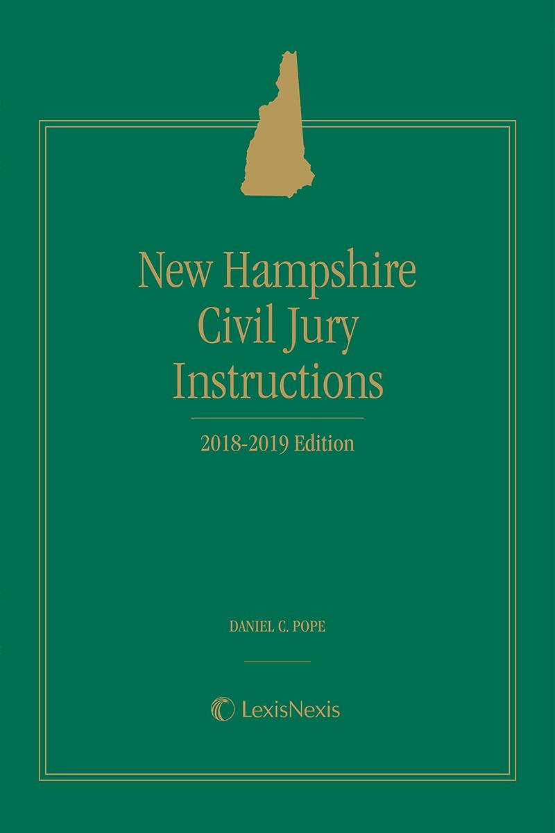 New Hampshire Civil Jury Instructions
