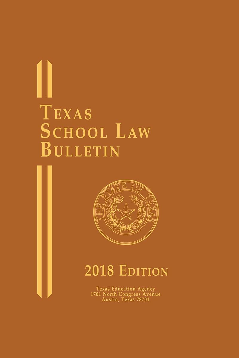Texas School Law Bulletin   LexisNexis Store