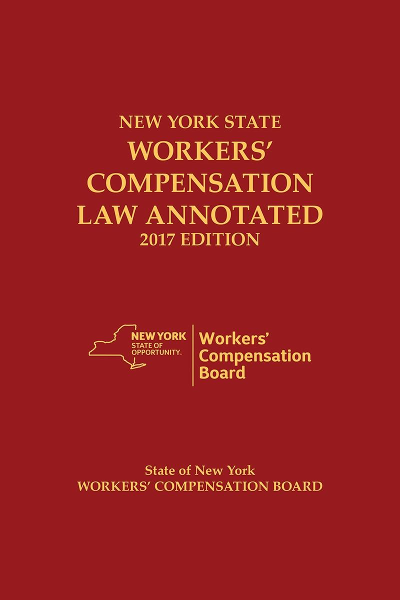 New york state workers compensation law annotated lexisnexis store new york state workers compensation law annotated fandeluxe Image collections