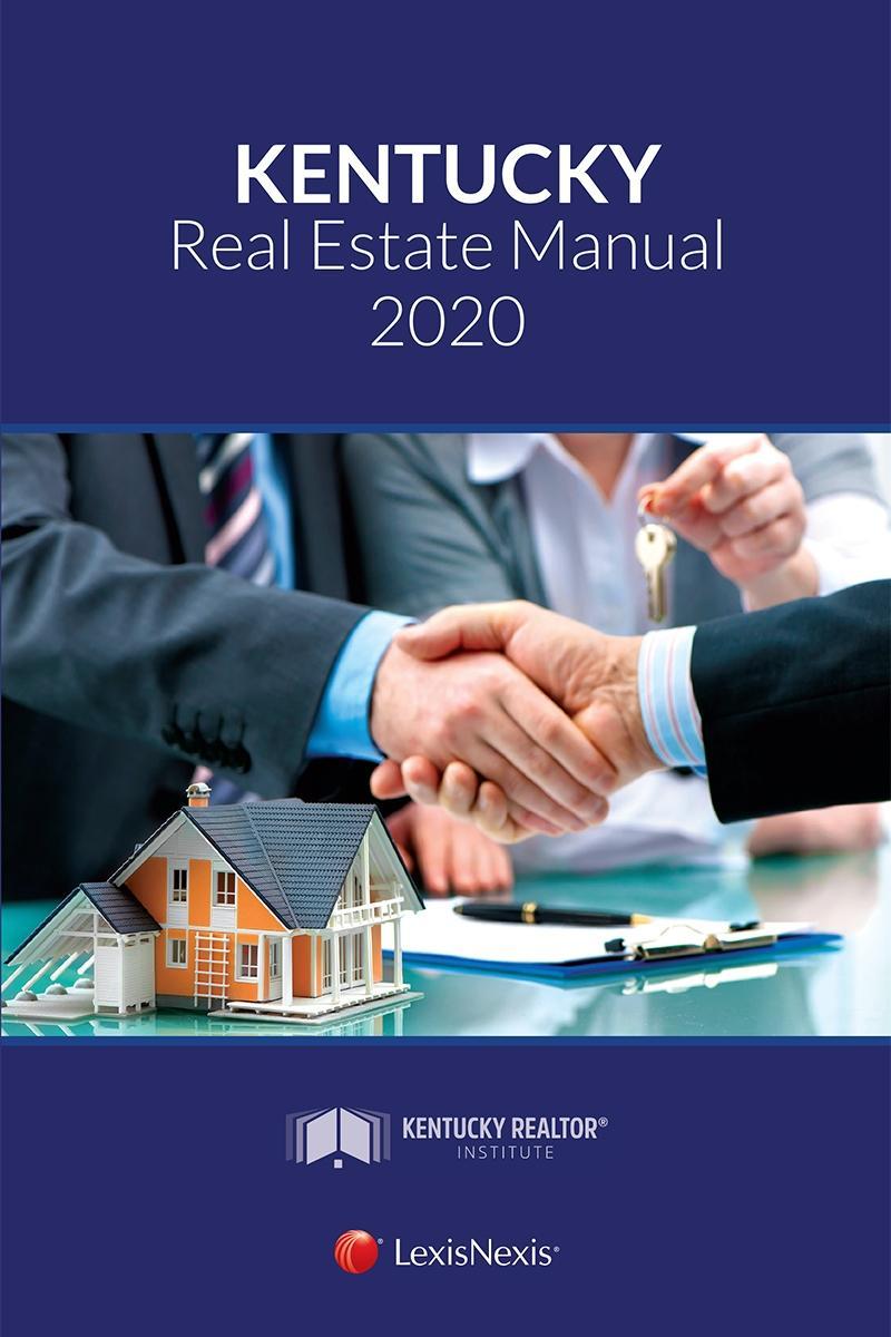 Kentucky Real Estate Manual