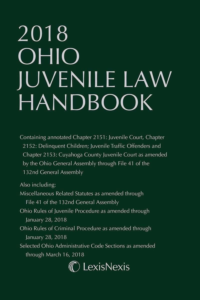 ohio labor laws minors
