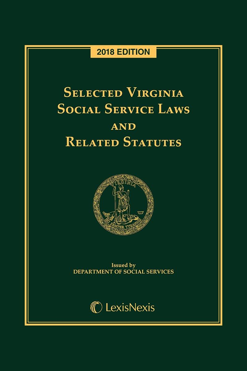 laws in virginia
