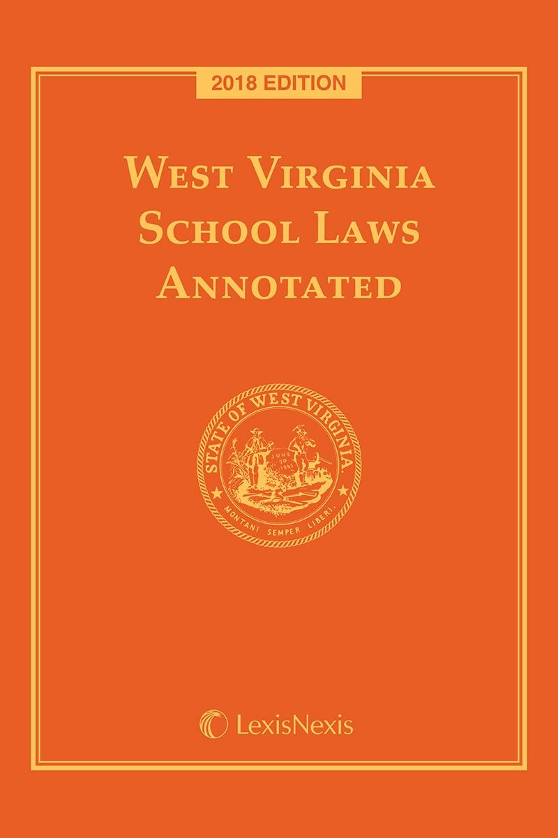 wv state codes and laws